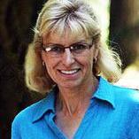 Author Kaylene Johnson
