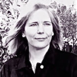 Author Lesley Thomas