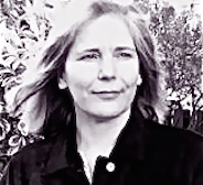 Author Lesley Thomas