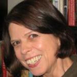 Author Deb Vanasse