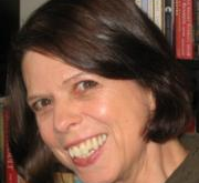 Author Deb Vanasse